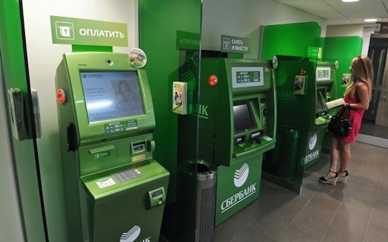 Мошенники придумали новую схему кражи денег через терминалы Сбербанка