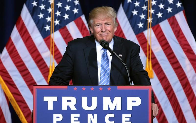 Два дополнительных года президентства: Трамп потребовал компенсацию