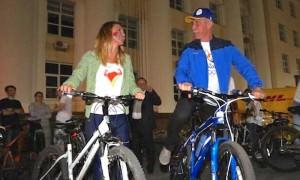 «Фаворитка» ульяновского губернатора вышла замуж за бизнесмена