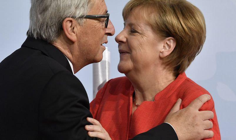 У европейцев пропало либидо: Юнкер назвал проблему ЕС