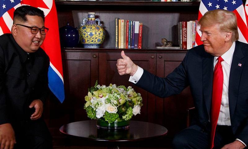 Северокорейских дипломатов казнили после провала на переговорах с США
