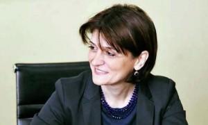 Министра образования Аджарии уволили из-за российского флага