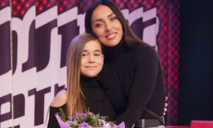Алсу впервые прокомментировала скандал в шоу «Голос.Дети»