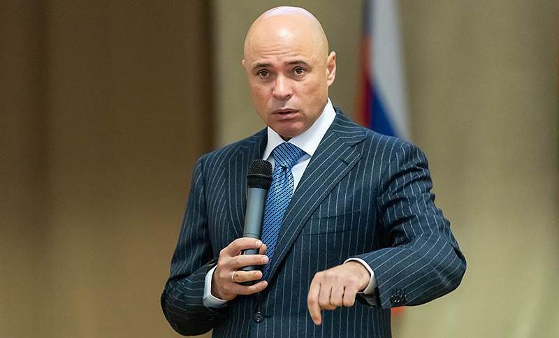 Игорь Артамонов намерен «очистить» «Единую Россию»