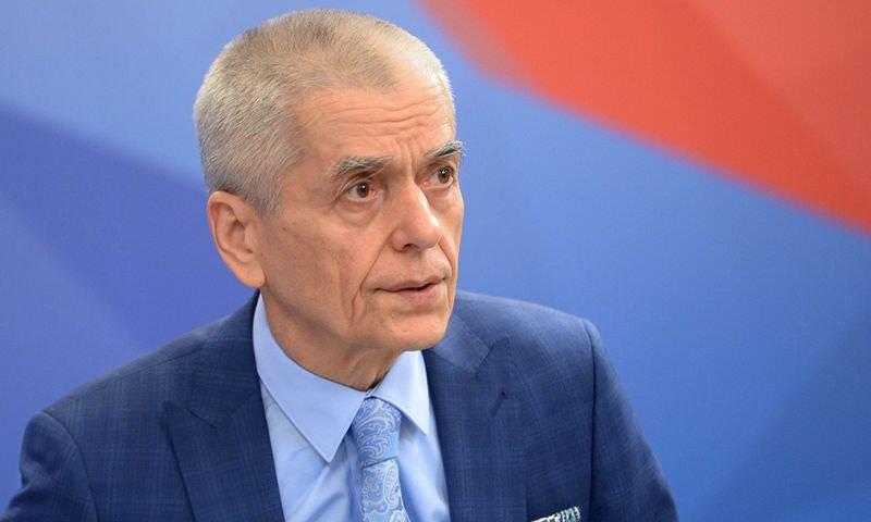 """Онищенко порекомендовал пожилым россиянам жить """"чуть-чуть впроголодь"""""""