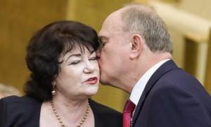 Россиян упрекнули в женитьбе ради застолья