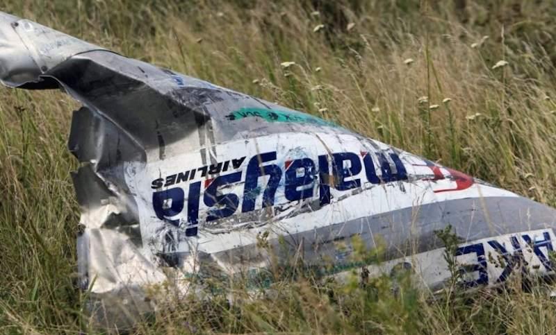 Голландия неожиданно заявила: в катастрофе Боинга МН17 может быть виновата Украина