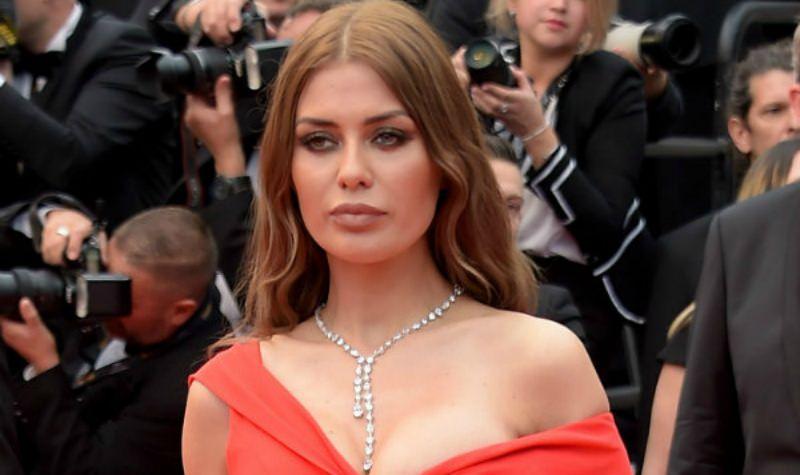 Как Виктория Боня пробралась на красную дорожку Каннского кинофестиваля