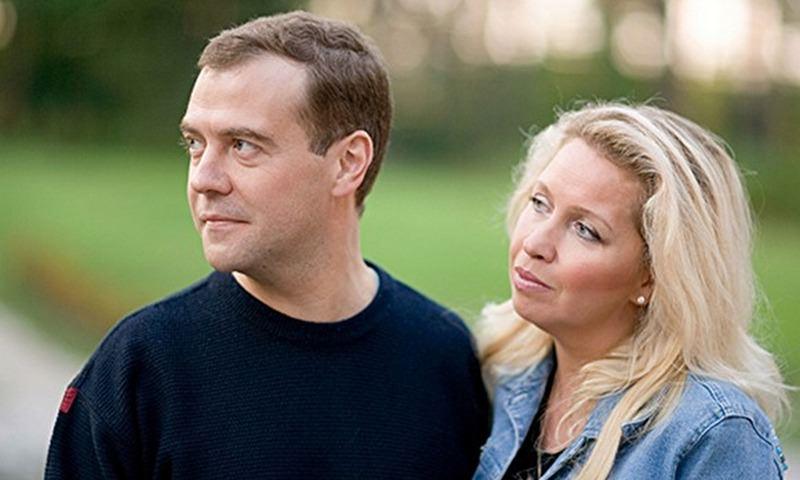 Правительство опровергло родство Светланы Медведевой и руководителей «Мираторга»