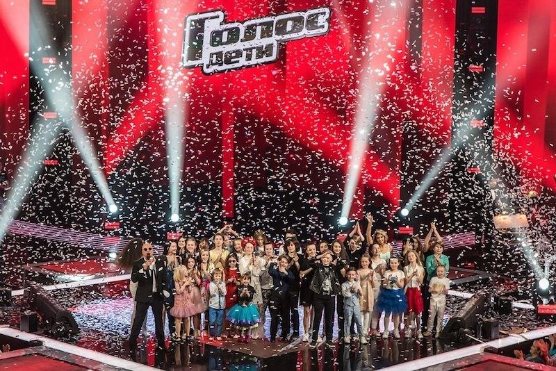Первый канал назвал новых победителей шоу