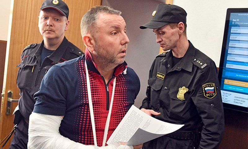 У арестованных за взятки сотрудников ФСБ нашли 12 миллиардов рублей
