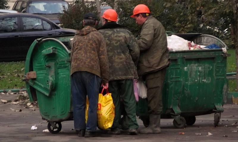 Россиянам предсказали  дальнейшее падение  доходов