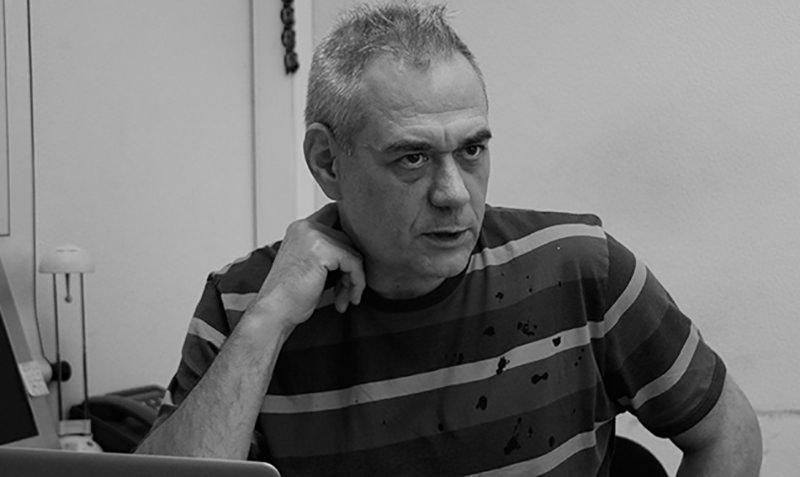 Журналист Сергей  Доренко погиб