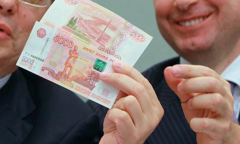 Россияне заподозрили чиновников в занижении доходов