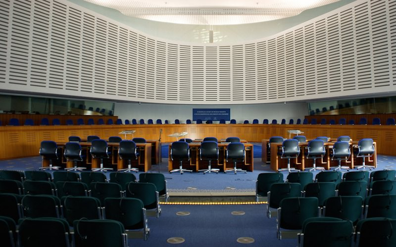 Россия собралась выйти из конвенции по правам человека