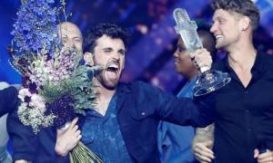 Итоги «Евровидения» могут аннулировать из-за скандала с победителем
