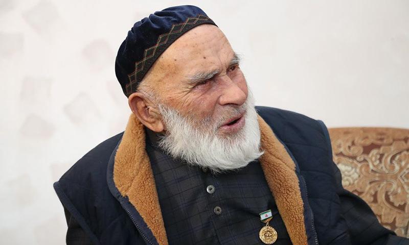 В Ингушетии умер самый пожилой житель планеты