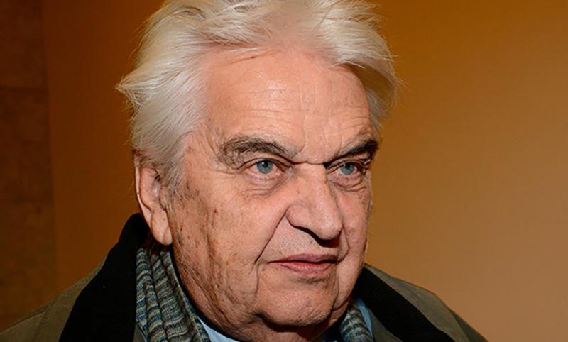 Не стало композитора Крылатова,  автора музыки к м/ф