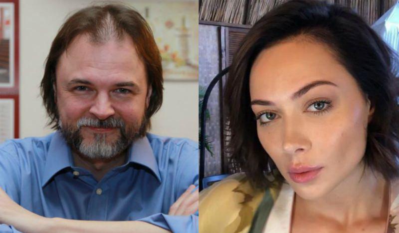 «Вульгарная интрига»: режиссер ответил на обвинения Самбурской