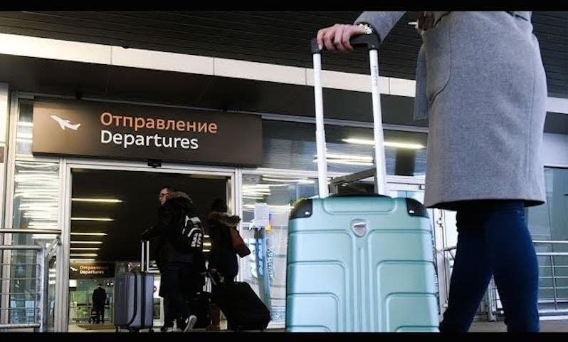 Миллионеры массово покидают Россию