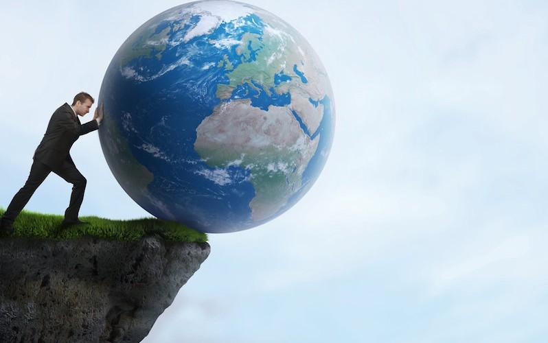 Ученые перечислили, что человечество сделало с планетой за последние 50 лет