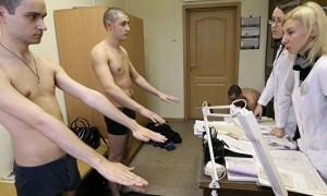 Минобороны планирует ужесточить правила призыва в армию