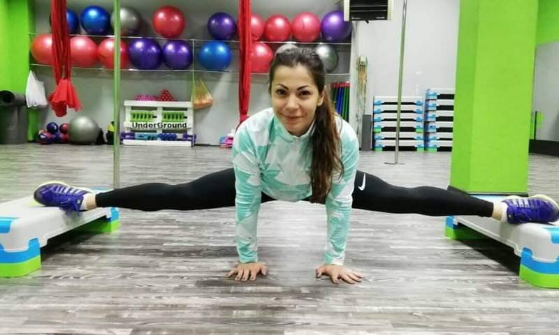 Россияне получат «скидку» на фитнес
