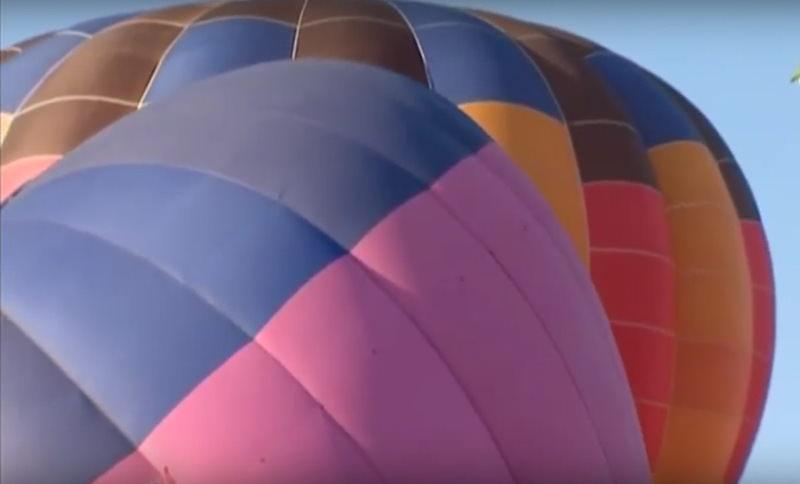 Приземлилась в курятнике: чудесное спасение девочки на воздушном шаре в Крыму