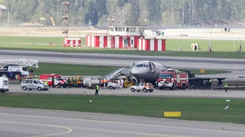 Эксперты восстановили полную картину фатальной аварии в Шереметьево