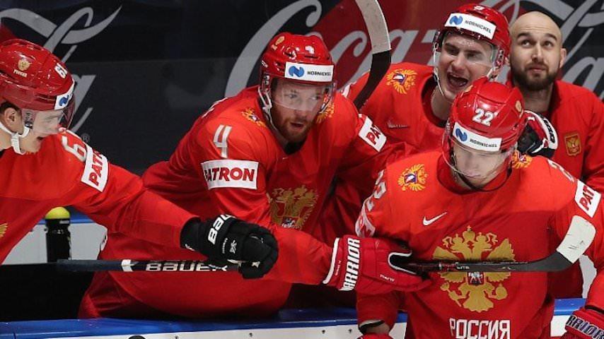 Америка бита! Российская сборная по хоккею вышла в полуфинал