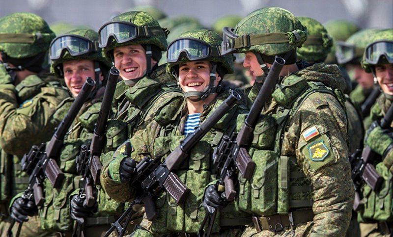 Календарь: 7 мая - День создания Вооруженных Сил России