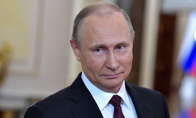 Путин упростил получение российских паспортов жителям Сирии и Афганистана