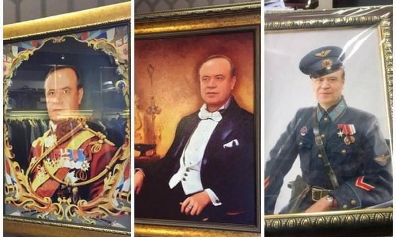 Бабло, часы, картины, BMW —  обыски прошли у вице- губернатора Ростовской области