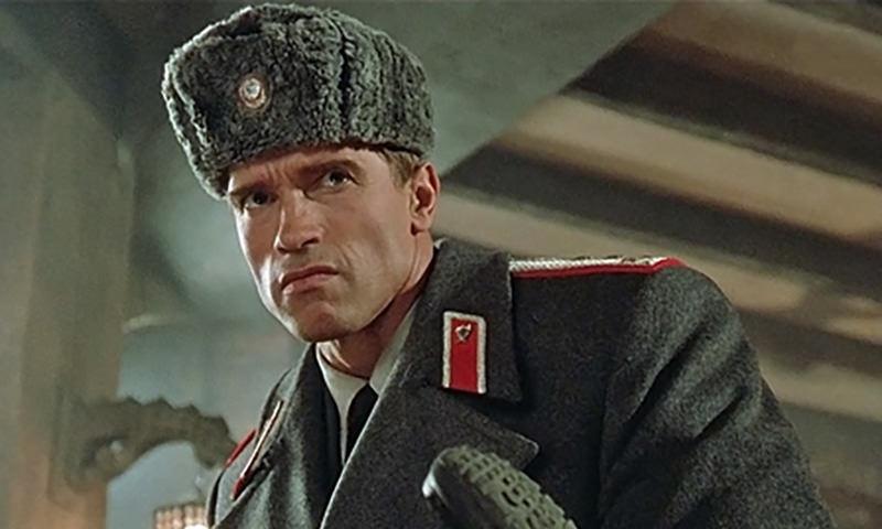 Календарь: 17 июня - На экраны вышел голливудский перл об СССР