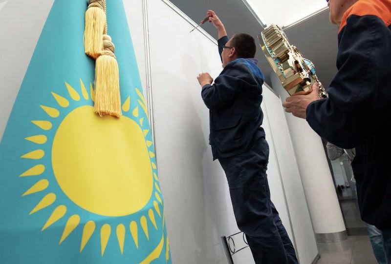 В Казахстане стартовали президентские выборы