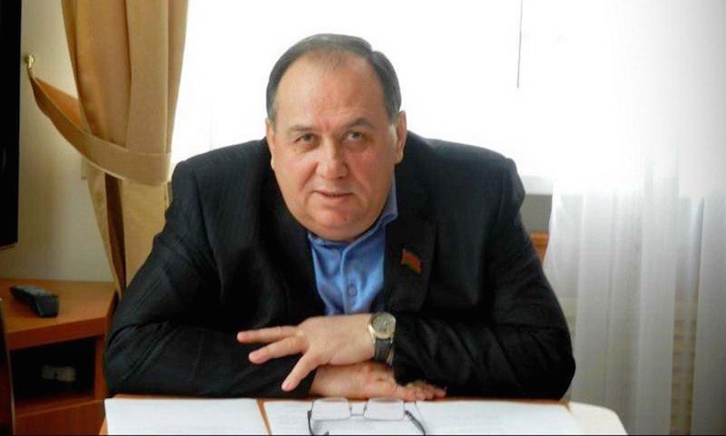 Депутата заксобрания Краснодарского края заподозрили в хищениях