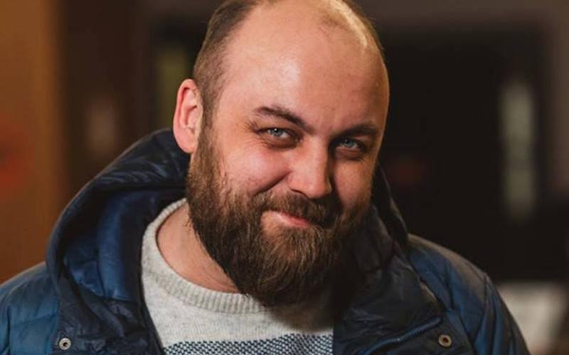 Петр Шкуматов, «Синие ведерки»