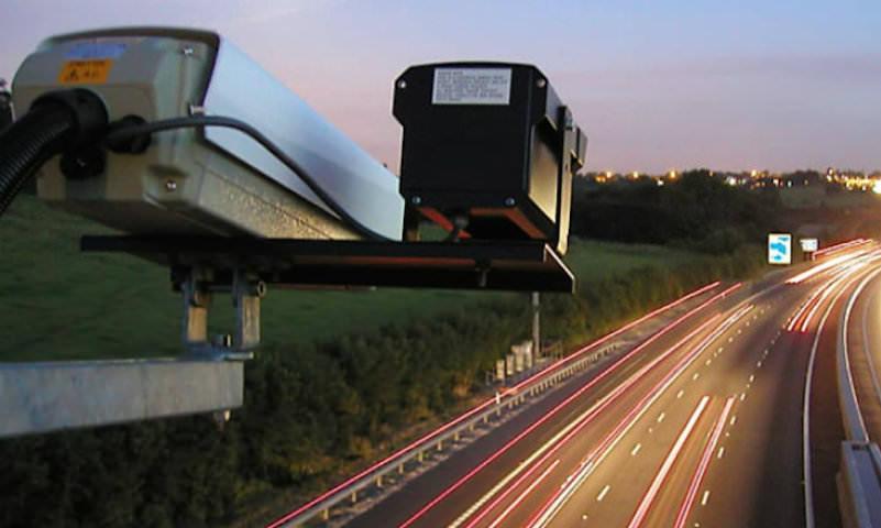 Дорожные камеры могут отдать государству. У коммерсантов, зарабатывающих на штрафах, хотят отобрать бизнес