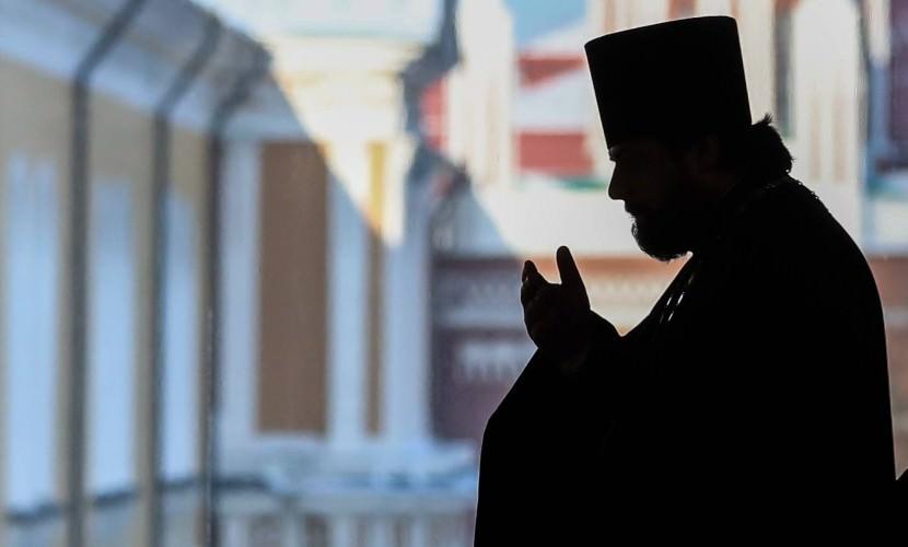 В РПЦ рассказали, как должен жить священник