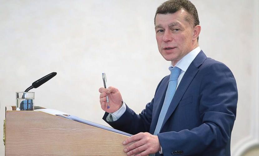 Глава Минтруда предложил ввести в России пособие на детей до 18 лет