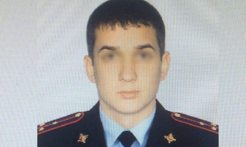 Ростовского наркополицейского задержали с 2 кг наркотиков