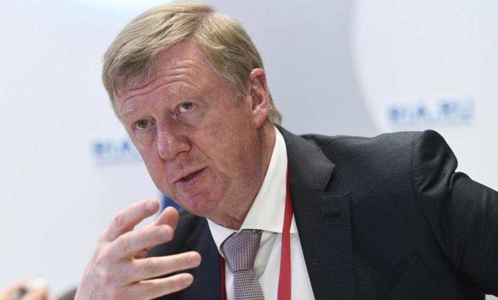 Чубайс предложил ввести в России новый налог