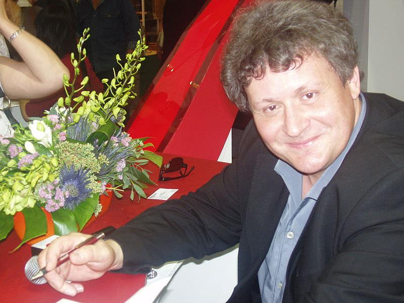 Президент Коллегии правовой зашиты автовладельцев Виктор Травин