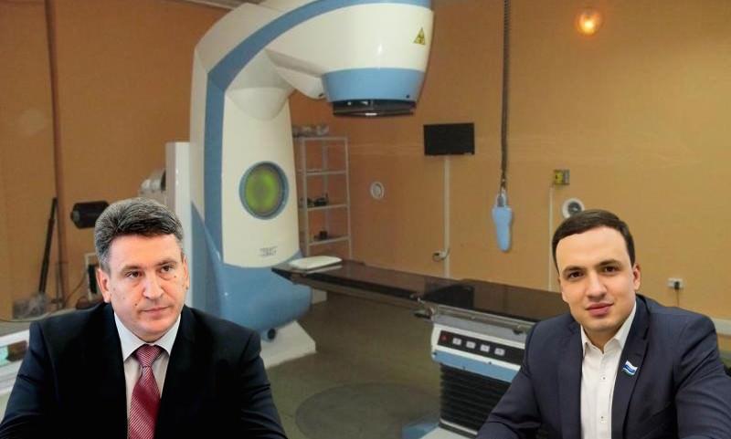 Депутат Госдумы потребовал проверить подлинность аппарата лучевой терапии, убившего пациентку в Воронеже