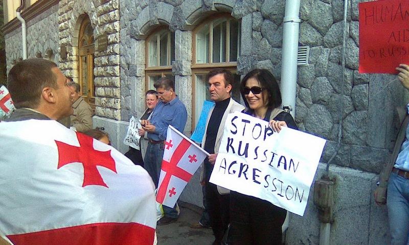Грузия станет для России «второй Украиной». Политологи назвали риски очередной эскалации в отношениях между двумя странами