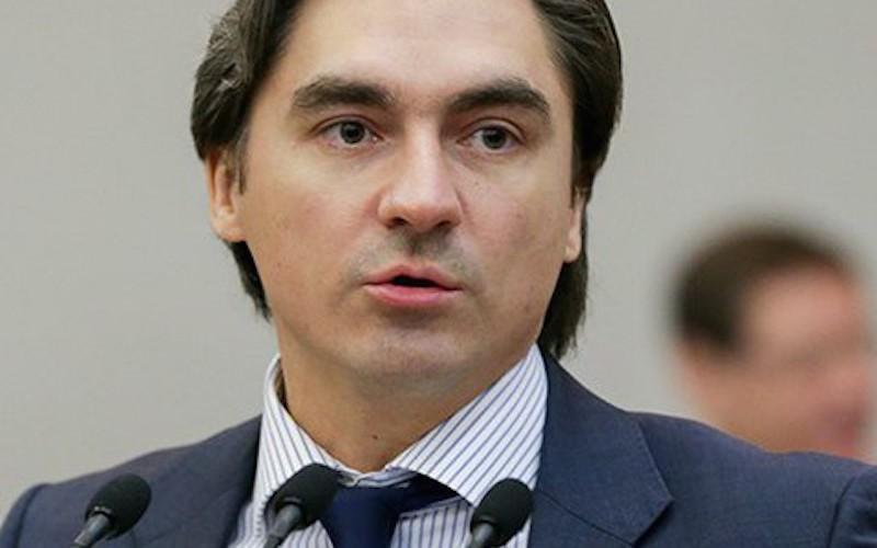 Депутат фракции ЛДПР в Государственной думе Андрей Свинцов