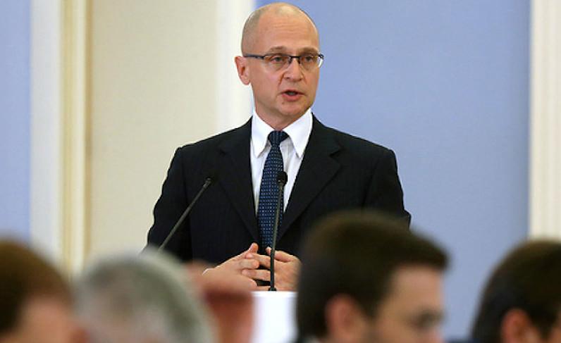Чиновник похвалил российскую молодежь за