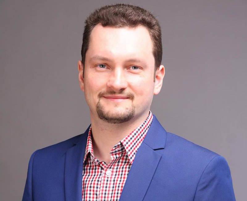 Глава аналитического центра «ПолитГен» Ярослав Игнатовский