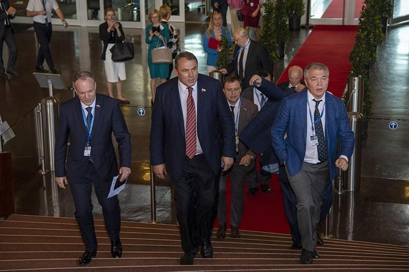 Россия погaсит свой долг перед Советом Европы - 85 млн евро