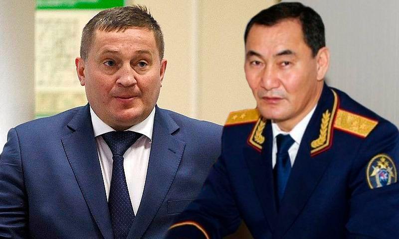 Экс-главу СК по Волгоградской области Михаила Музраева задержали по делу о покушении на губернатора